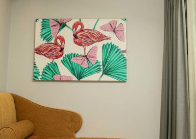 Clover Style Room - Hotel Clover Asoke