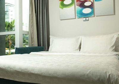 Hotel Clover Asoke-Executive-Corner