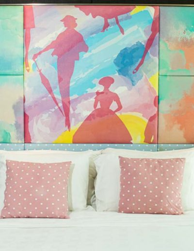 Hotel Clover Asoke -Gallery