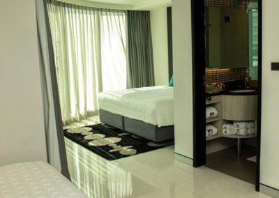 Hotel Clover Asoke-Ladies-Corner