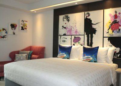 Hotel Clover Asoke-Ladies'-Floor