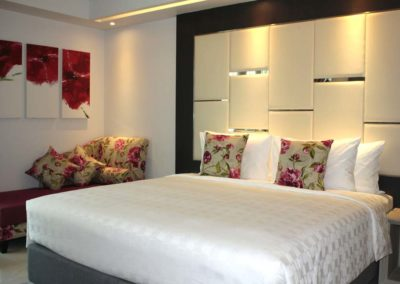 Hotel Clover Asoke-Special-Offers