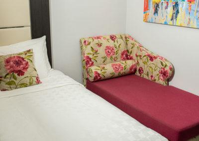 Hotel Clover Asoke-Standard-Room
